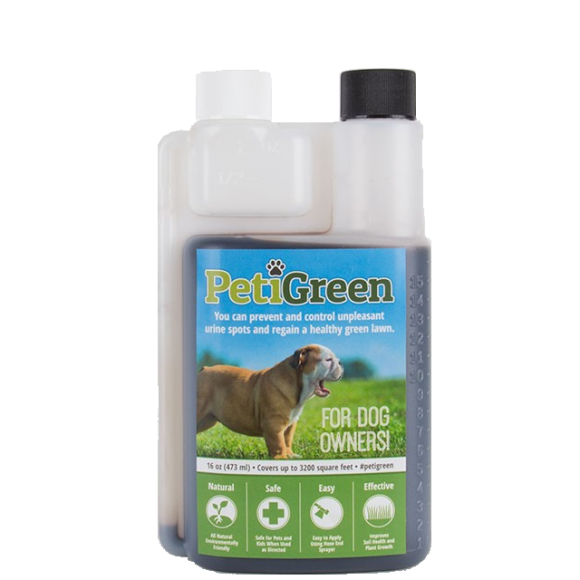 Can You Stop Dog Urine From Killing Grass