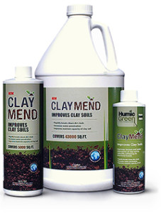 Clay Soil Amendment - ClayMend
