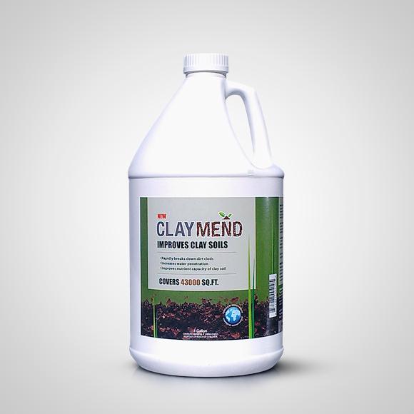 ClayMend 1 Gallon