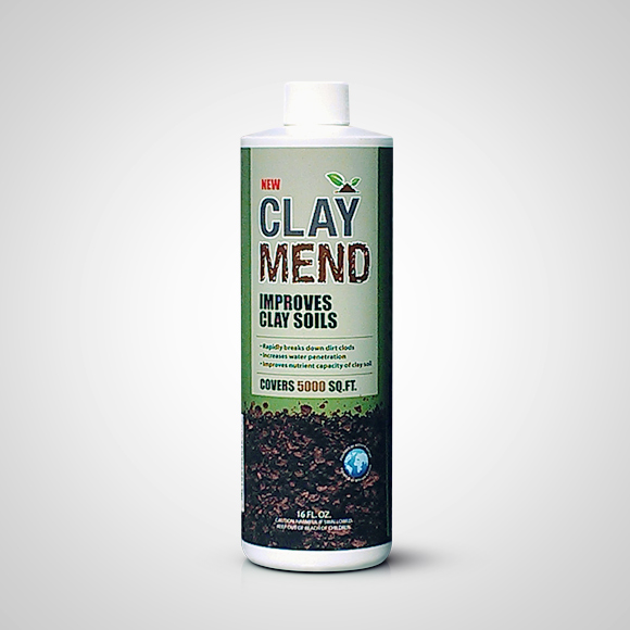 Improve Clay Soil with ClayMend