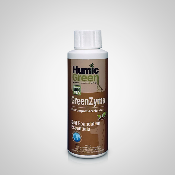 GreenZyme 4 oz.