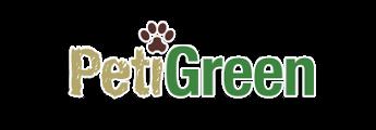 PetiGreen Logo