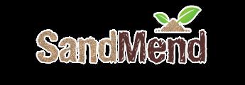 SandMend Logo