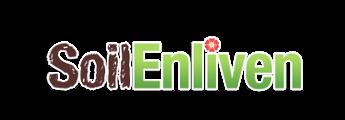 SoilEnliven Logo