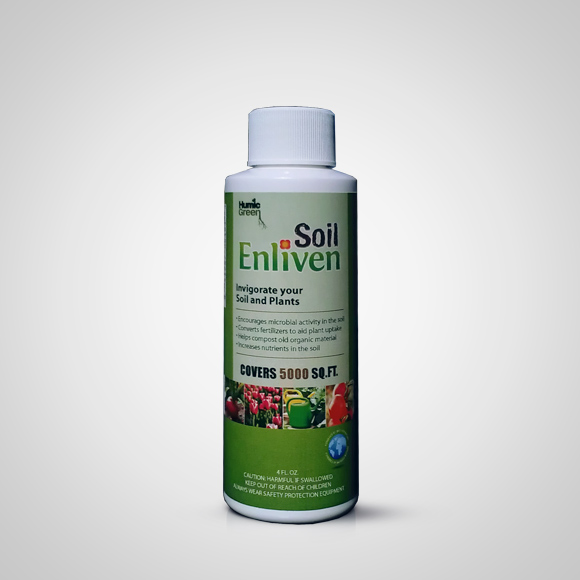 SoilEnliven 4 oz